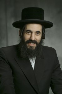 Rabbi Benzion Twerski